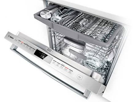 Bosch dishwasher error codes: e15, e22, e01, e09 [fixes] | the.