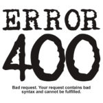 Ultimate HTTP Error Code List