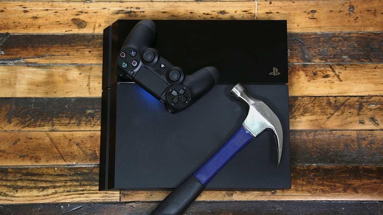 Ultimate PS4 Error Code List - The Error Code Pros
