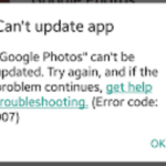 3+ Fixes For The Fix Error Code 907 In The Google Play Store