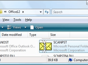 Solved: The Set Of Folders Cannot Be Opened In Outlook