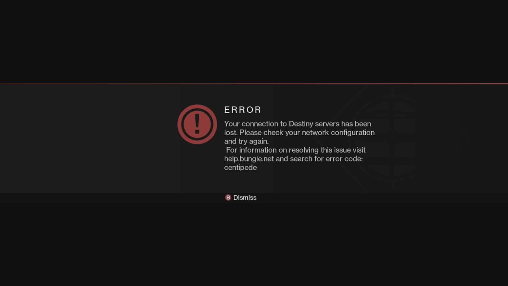 Destiny PS4 Error Code Marionberry Fix - The Error Code Pros