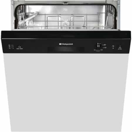 Hotpoint Dishwasher Error Codes: Flashing Light Problems - The Error