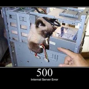 What Is The Meaning Of HTTP 500 Internal Server Error & How To Fix It