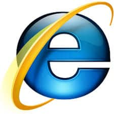 "Fix! Internet Explorer ""Cannot Display Web Page"""