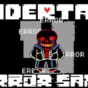 Error!Sans: Fight!