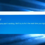 3 Fixes For The Windows 10 Start Menu Critical Error | Plus Windows Start Menu Troubleshooter Link