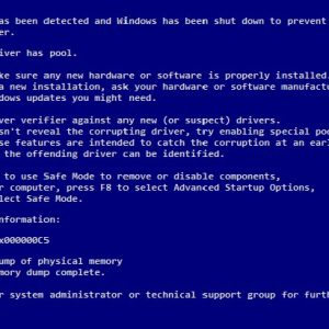 DRIVER CORRUPTED EXPOOL Error Windows 10 Solved!