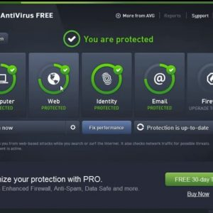 How To Remove AVG (AVG Removal Tool Tutorial)