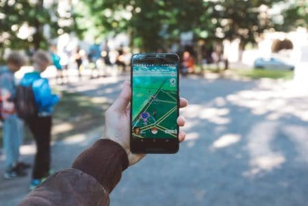 pokemon go error code solutions