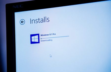 windows 8 product key installation process