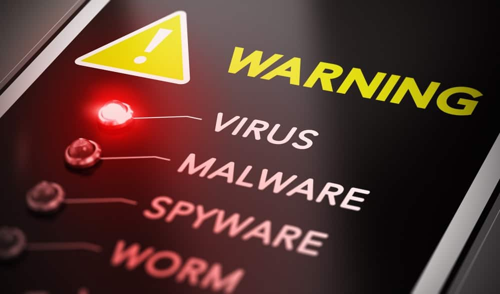 5 Fixes For The IDP Generic Virus Warning - The Error Code Pros