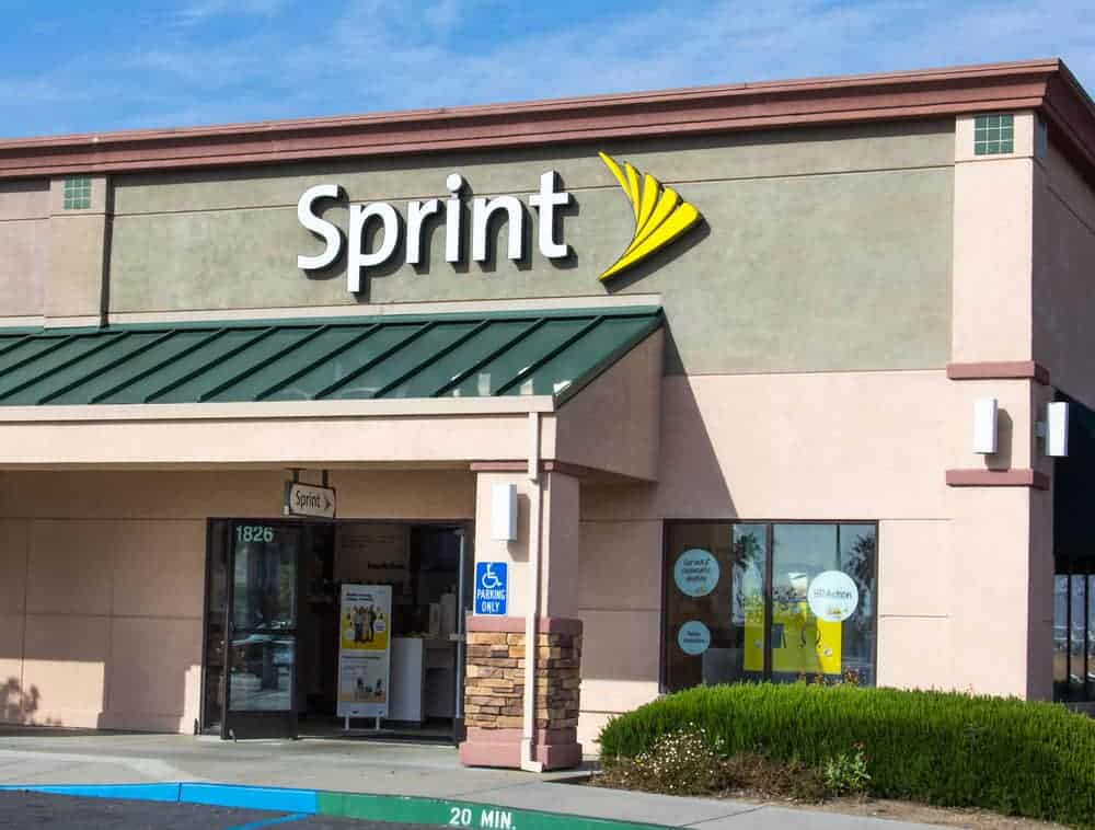 how to unlock a sprint phone
