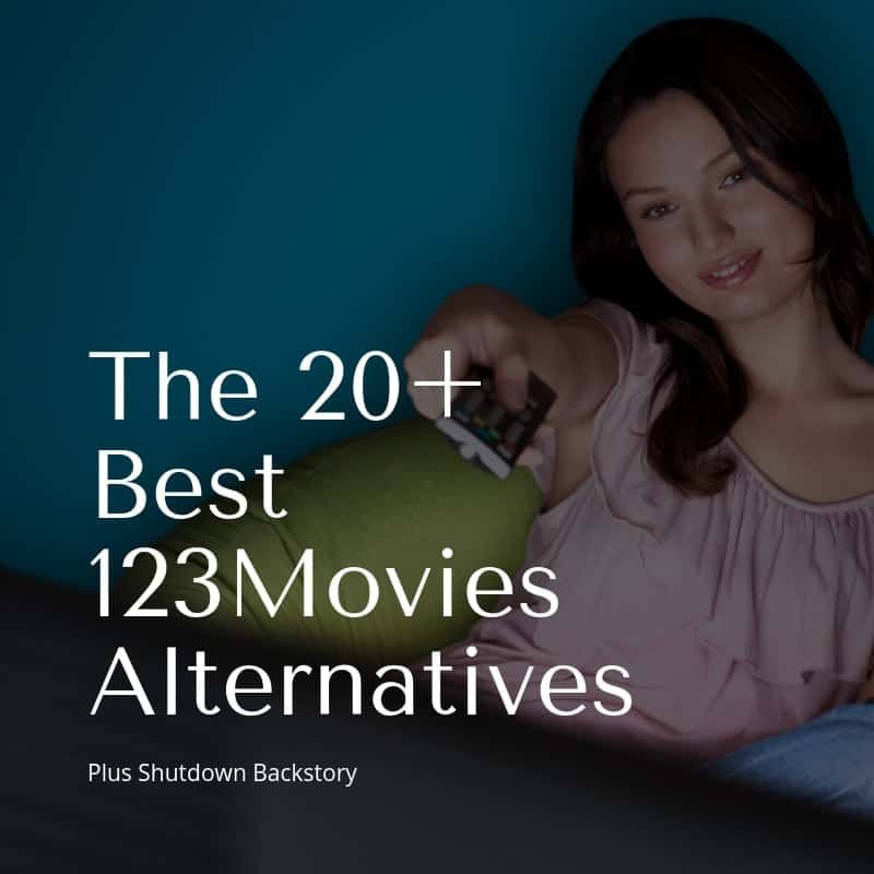 The 20+ Best 123Movies Alternatives