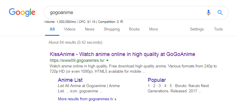 The 20+ Best GogoAnime Alternatives | The Real Site? - The