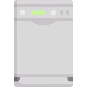 7+ Fixes For Dishwasher Not Draining Issues